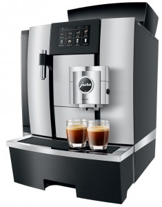 Jura GIGA X3 Generation 2 Coffee Machine